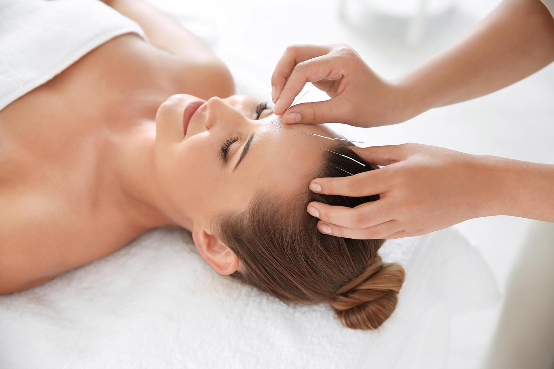 Cosmetic Acupuncture (Mei Zen) - Ackerman Acupuncture ...